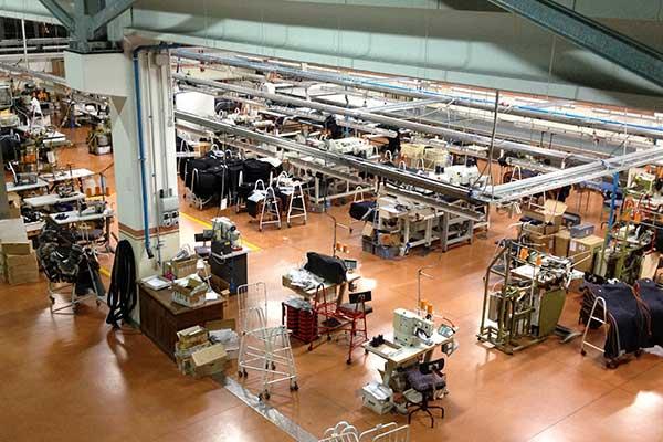 macchinari produzione